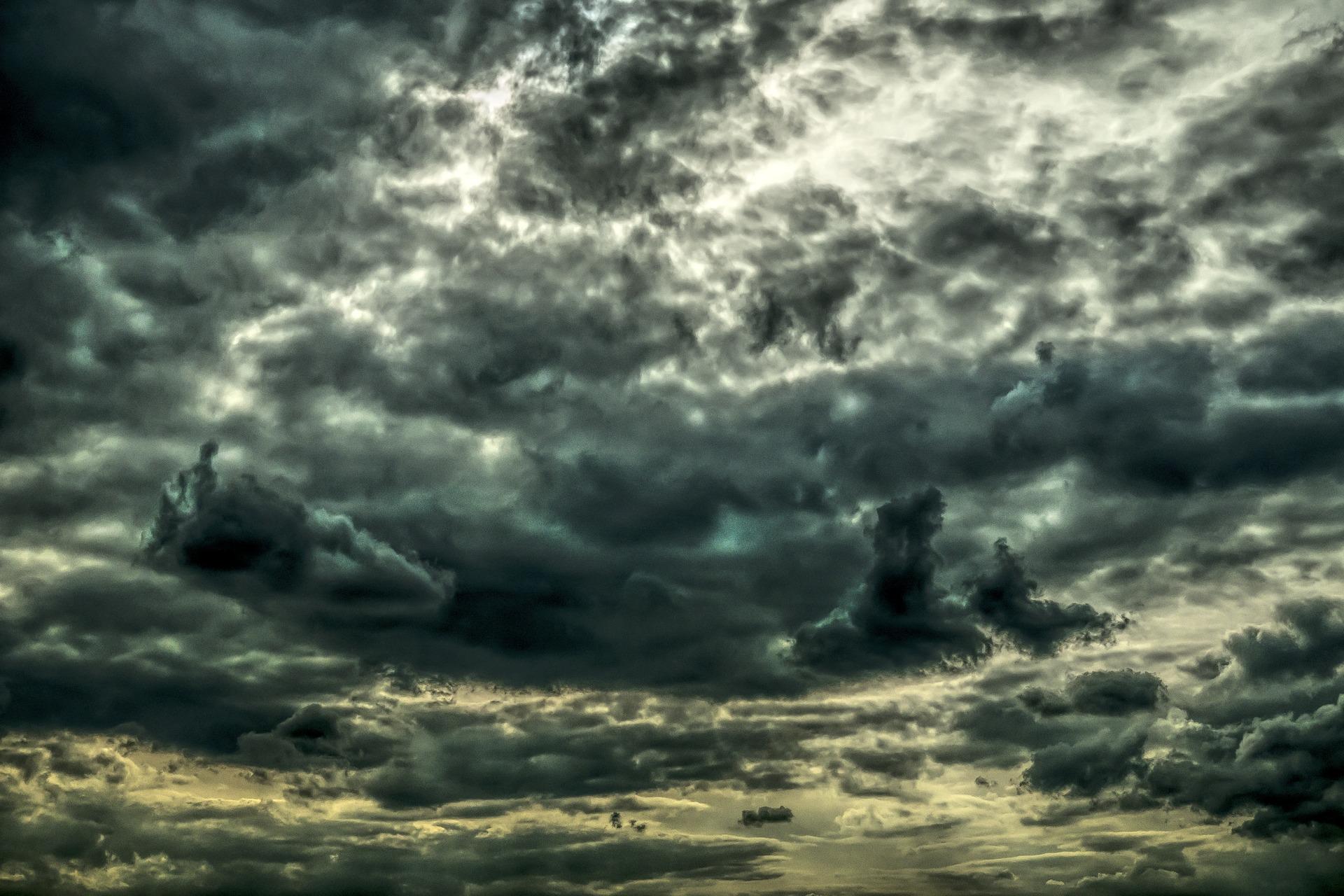 vivre au dessus des tempêtes de la vie